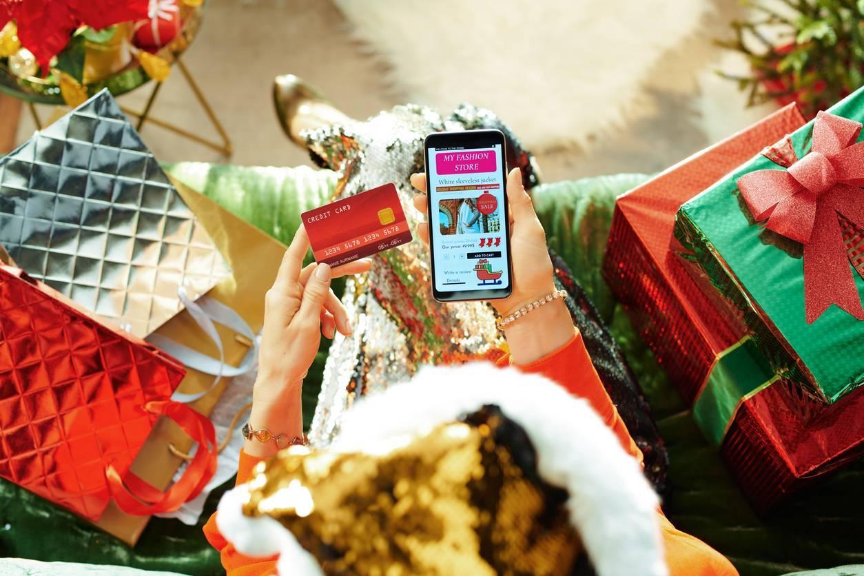 courses de Noël